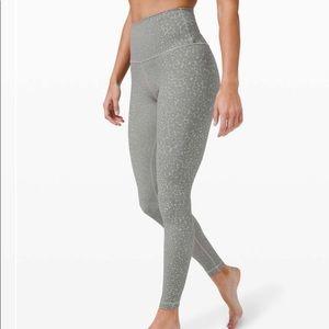 Lululemon • Align Pant *Camo Engineered Print